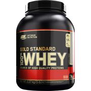 WHEY GOLD 2,27KG COOKIES