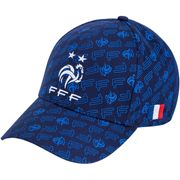 FFF CAP ALL OVER JR 18/19