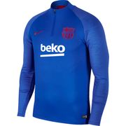 FC BARCELONE TOP HOMME DRIL 2019
