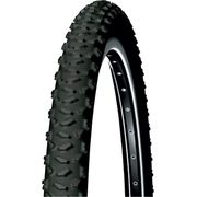 Pneu VELO VTT   MICHELIN COUNTRY TRAIL TS TLR 26