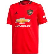 MANCHESTER UNITED MAILLOT DOMICILE JUNIOR