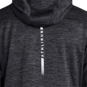 SWEAT A CAPUCHE running homme ATHLITECH GARY 300 SWEAT ZIP M