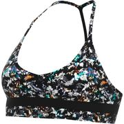 INDY BRA FLORAL LONG LINE