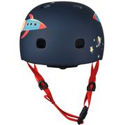 CASQUE ROCKET