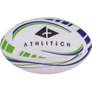 ATHLI RUGBY BALL T4