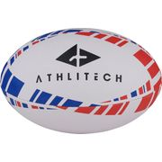 ATHLI RUGBY BALL T5