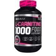 L-CARNITINE 1000 60 COMP