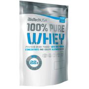 100% PURE WHEY 1000G COOKIE