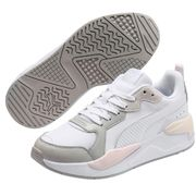 CHAUSSURES BASSES Loisirs femme PUMA X-RAY GAME