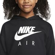 SWEAT SHIRT Multisport fille NIKE NSW AIR CROP