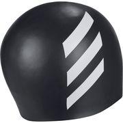 BONNET DE BAIN Natation mixte ADIDAS SIL 3S CAP