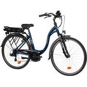 VELO ELECTRIQUE Vélo  SCRAPPER E-CITY 2.0