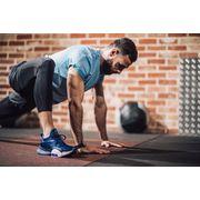 Chaussure Crossfit Fitness homme NIKE AIR ZOOM SUPERREP