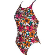 MAILLOT DE BAIN 1 PIECE Natation femme ARENA ARENA ONE ALLOVER BOOSTER