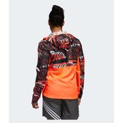 VESTE  homme ADIDAS OWN THE RUN JKT
