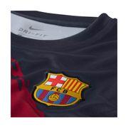 Maillot junior Pré-Match FC Barcelone dry Top
