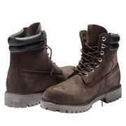 BOOTS  homme TIMBERLAND 6 IN DOUBLE COLLAR BOOT