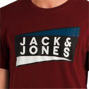 JACK & JONES JCOSHAUN TEE SS NOOS