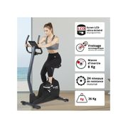 VELO D'APPARTEMENT Fitness  CARE CHALLENGER
