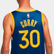 MAILLOT  homme NIKE GSW JSY ICON CURRY 2020-2021