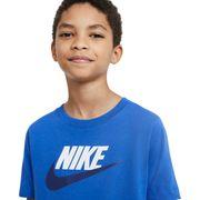 Tee Shirt MC Multisport garçon NIKE B NSW FUTURA ICON TD