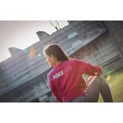 SWEAT SHIRT Multisport femme NIKE NSW AIR CREW FLC