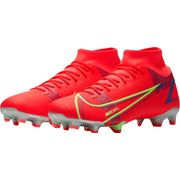 CHAUSSURES BASSES Football adulte NIKE SUPERFLY 8 ACADEMY FG/MG