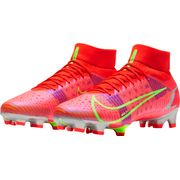 CHAUSSURES BASSES Football adulte NIKE SUPERFLY 8 PRO FG