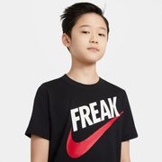 TEE SHIRT Multisport junior NIKE GIANNIS DRY FREAK