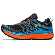 CHAUSSURES BASSES running homme ASICS TRABUCO MAX M