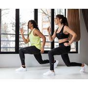 COLLANT Fitness femme PUMA TRAIN UNTAMED PLACED PRINT FULL
