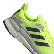 CHAUSSURES BASSES running homme ADIDAS SOLAR BOOST 21 M