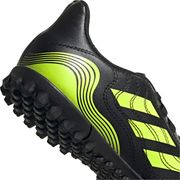 CHAUSSURES BASSES Football junior ADIDAS COPA SENSE.4 TF