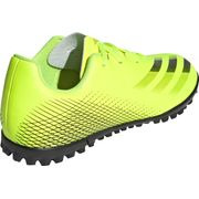 CHAUSSURES BASSES Football junior ADIDAS X GHOSTED.4 TF
