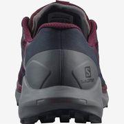 Chaussures de trail  femme SALOMON SENSE RIDE 4 W