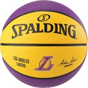 BALLON Basketball  SPALDING LAKERS T7