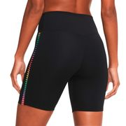 SHORT Fitness femme NIKE ONE RAINBOW LDR 7''