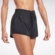 SHORT Fitness femme REEBOK WOR WOVEN