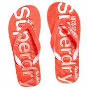 Superdry Faded Logo