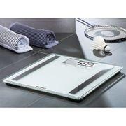 Soehnle Pèse-personne Shape Sense Control 200 180 kg Blanc 63858