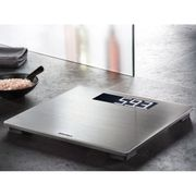 Soehnle Pèse-personne Style Sense Safe 300 180 kg Argenté 63867