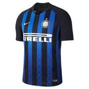Maillot Domicile Inter Milan gilet