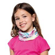 Buff Coolnet UV+ Child Icy Pink rose bleu multicolore enfant