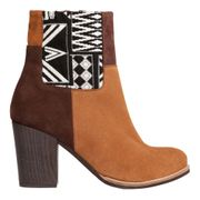 Desigual Shoes Navajo Folk