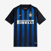 Maillot junior Domicile Inter Milan 2018/2019-10/12 ans