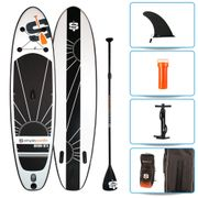 Pack Stand Up Paddle gonflable 10'8 - UNION SIMPLE PADDLE 10'8 (320 cm) x 32'' (81cm) x 6