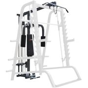 DKN Poulies haute/basse et Butterfly pour Smith Machine