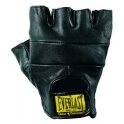 Everlast Equipment Leather All Competition