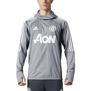 veste / Coupe-vent Adidas Performance Manchester United Warm Top