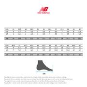 Chaussures New Balance Fresh Foam Cruz V2 rose clair femme